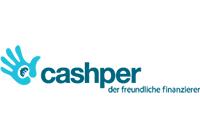 Bei Cashper jetzt bis zu 1.500 Euro leihen