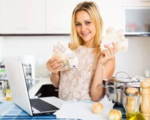 Hausfrauenkredit Minikredit