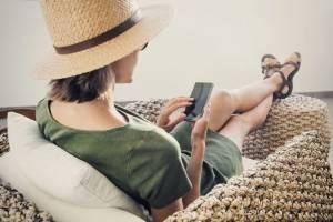 Mobile Credit Kredit per App
