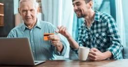Ratenkredite für Senioren