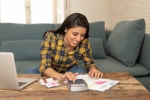 Minikredit sofort online beantragen