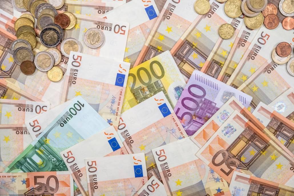 4000 Euro leihen