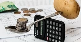 sparen bei Kreditwahl