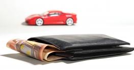Autofinanzierung